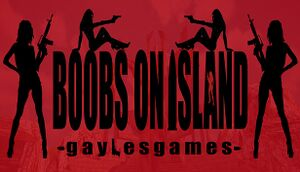 Boobs on Island cover