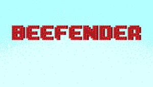 BeeFender cover