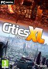 Cities XL 2012 cover.jpg