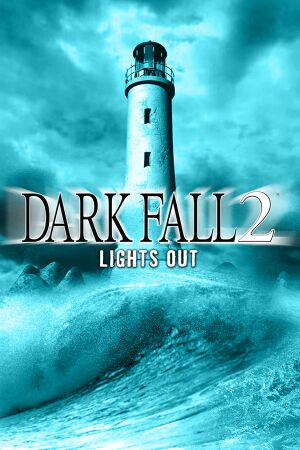 Dark Fall II: Lights Out cover