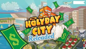 Holyday City: Reloaded cover