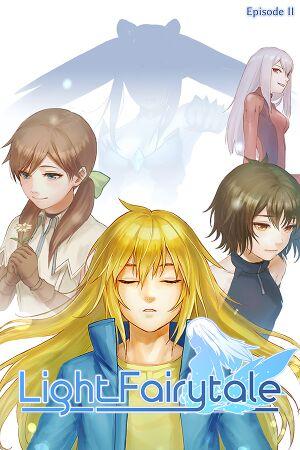 Light Fairytale Episode 2 cover