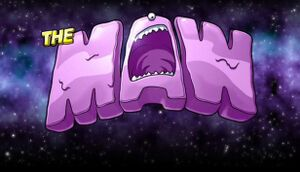 The Maw cover