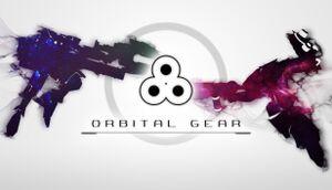 Orbital Gear cover