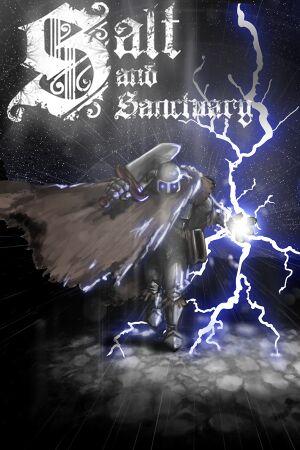 Salt and Sanctuary cover