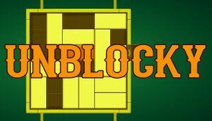 Unblocky cover