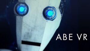 ABE VR cover