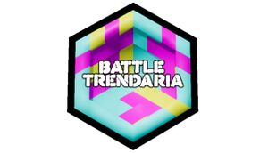 Battle Trendaria cover