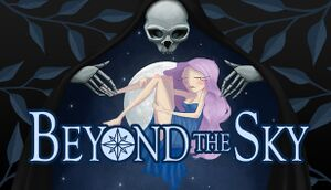Beyond the Sky cover