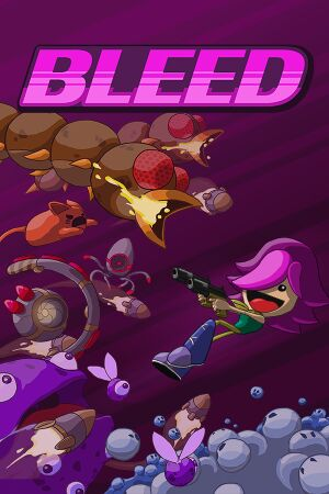 Bleed cover