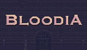 Bloodia cover