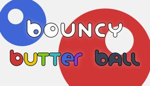 Bouncy Butter Ball cover