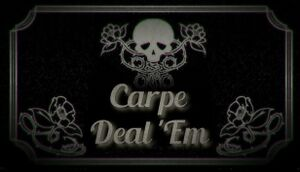 Carpe Deal 'Em cover