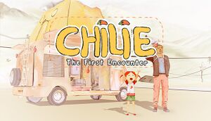 Chilie cover