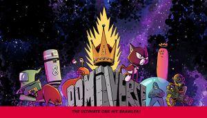 Domiverse cover