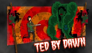 Ted by Dawn cover