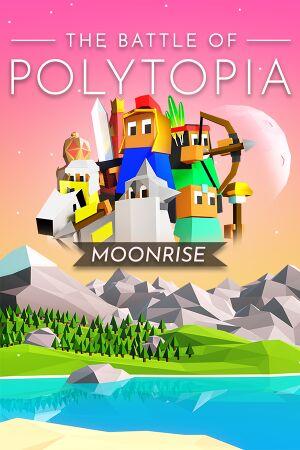 The Battle of Polytopia cover
