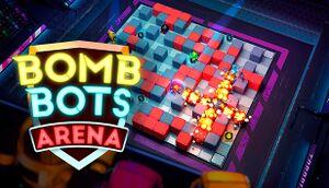 Bomb Bots Arena cover