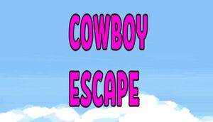Cowboy Escape cover