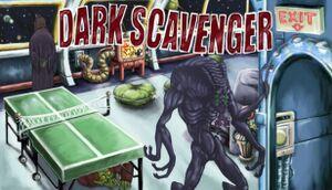 Dark Scavenger cover