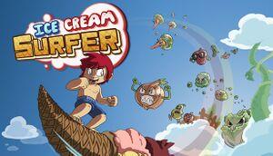 Ice Cream Surfer cover
