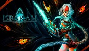 Isbarah cover