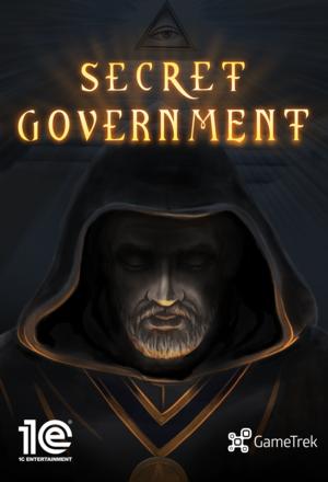 Secret Government cover