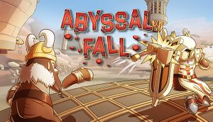 Abyssal Fall cover