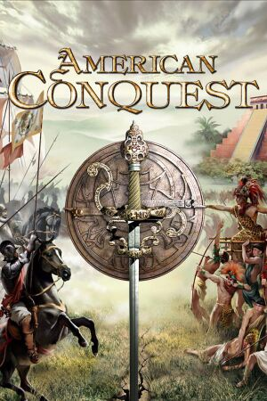 American Conquest cover