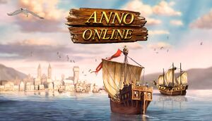 Anno Online cover