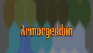 Armorgeddon cover