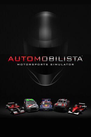 Automobilista Motorsports Simulator cover