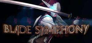 Blade Symphony cover