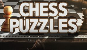 Chess Puzzles cover
