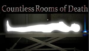 Countless Rooms of Death cover