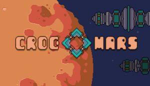 CrocoMars cover