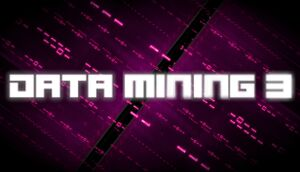 Data Mining 3 cover