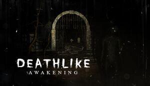 Deathlike: Awakening cover