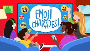 Emoji Charades cover