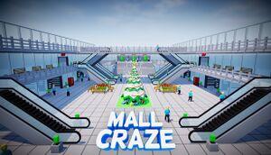 Mall Craze cover