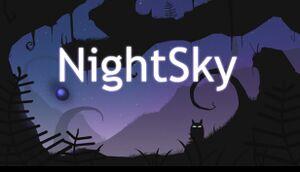 NightSky cover