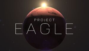 Project Eagle: A 3D Interactive Mars Base cover