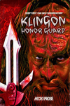 Star Trek: The Next Generation - Klingon Honor Guard