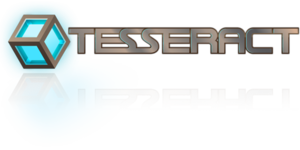 Tesseract cover