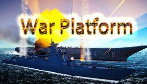 War Platform cover