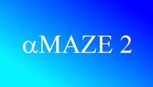 Amaze 2 cover