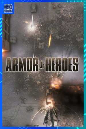 Armor of Heroes cover