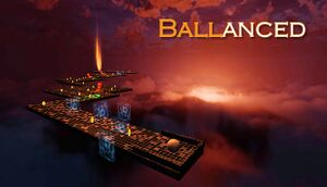 Ballanced cover