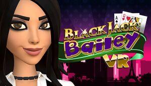 Blackjack Bailey VR cover