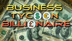 Business Tycoon Billionaire cover